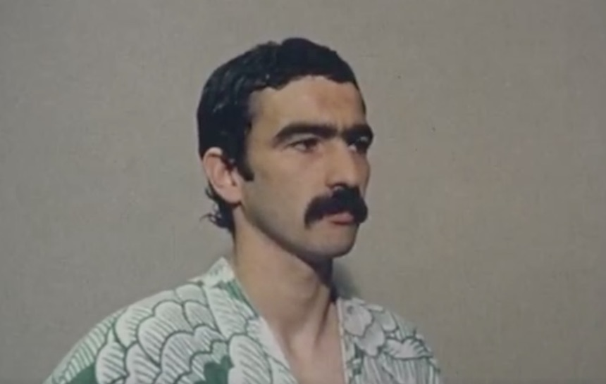 DOMENECH MOUSTACHE